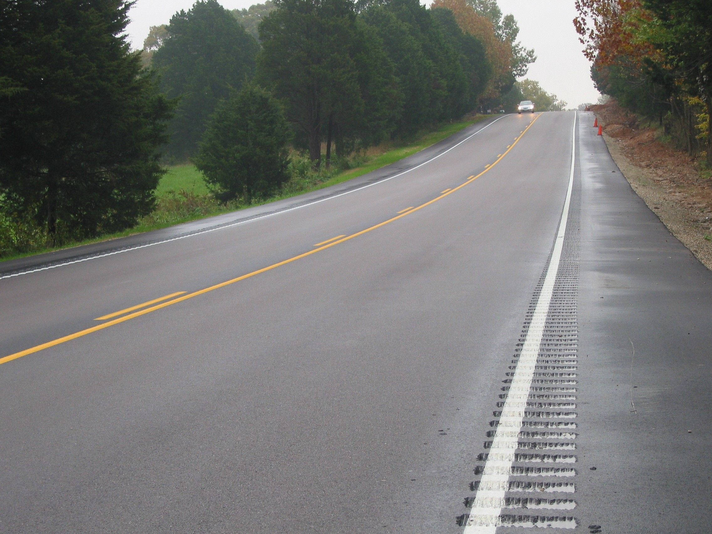 Category 400 Flexible Pavement Engineering Policy Guide