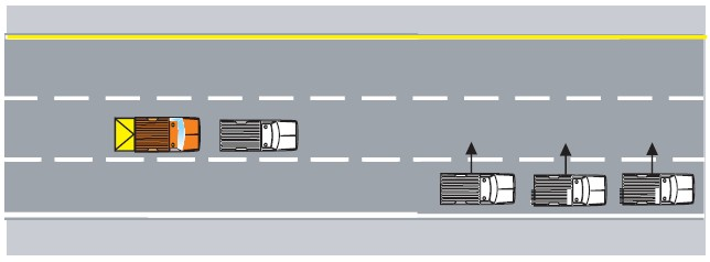 vicroads current guidelines for truck mounted attenuator