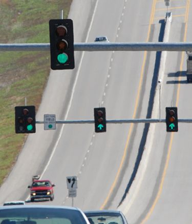 Category 900 Traffic Control Engineering Policy Guide