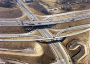 Single Point Interchange