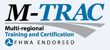 M-TRAC certifies and helps develops MoDOT training for test methods